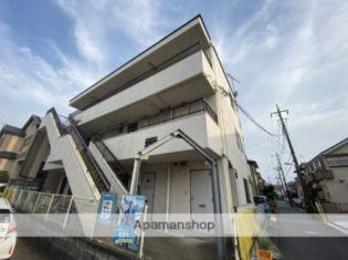 埼玉県草加市八幡町の賃貸マンション