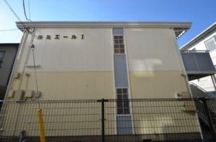 ルミエールⅠ 2階の賃貸【埼玉県 / さいたま市大宮区】