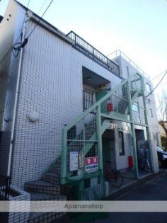 エステーハイム 3階の賃貸【埼玉県 / さいたま市南区】