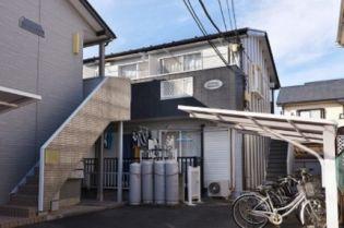 カレッジハウス12 1階の賃貸【埼玉県 / さいたま市桜区】