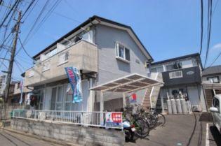 カレッジハウス11 1階の賃貸【埼玉県 / さいたま市桜区】
