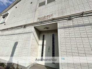 オルニスガーデニア 2階の賃貸【埼玉県 / 越谷市】