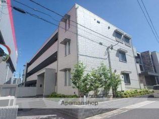 アクトルシェリア 2階の賃貸【埼玉県 / さいたま市緑区】