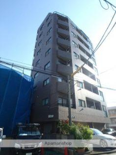 新田第9ビル[5階]の外観