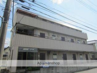 HOPEプラザ 3階の賃貸【埼玉県 / さいたま市桜区】
