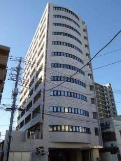 ライオンズプラザ大宮第2 6階の賃貸【埼玉県 / さいたま市大宮区】