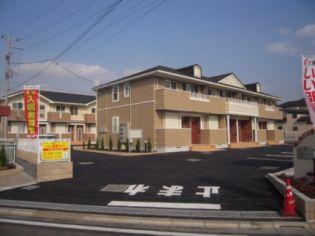 埼玉県上尾市大字上の賃貸アパート