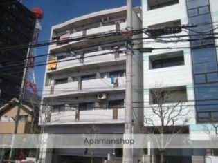 ベルセ別所 2階の賃貸【埼玉県 / さいたま市南区】