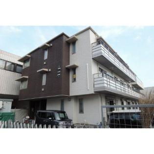 GLANZ 2階の賃貸【埼玉県 / 川口市】