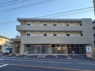 桜ガーデン北浦和[3階]の外観