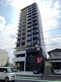 リバシィー浦和常盤 8階の賃貸【埼玉県 / さいたま市浦和区】
