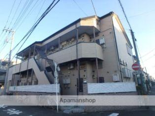 メゾン・ド・エスポアール 2階の賃貸【埼玉県 / 川口市】