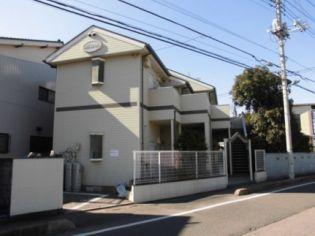 ベルピア・南浦和2 1階の賃貸【埼玉県 / 川口市】