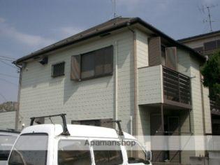 コーポハイビスカス 2階の賃貸【埼玉県 / 富士見市】
