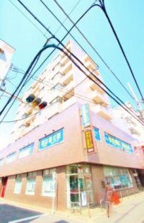 マーランドファイブ 3階の賃貸【埼玉県 / 富士見市】