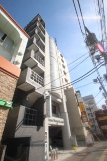 JC GRANDE MODO 6階の賃貸【埼玉県 / 富士見市】