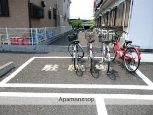MKハイツⅡ 2階の賃貸【埼玉県 / 富士見市】