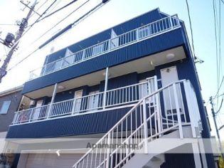 LESOLEILⅡ 2階の賃貸【埼玉県 / 朝霞市】