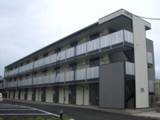 レオパレスアゼリアカーサ 3階の賃貸【埼玉県 / 志木市】