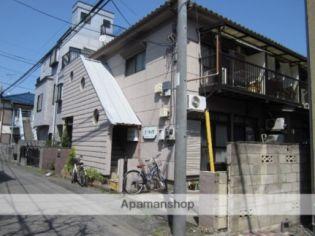 コーポ水野 2階の賃貸【埼玉県 / 志木市】