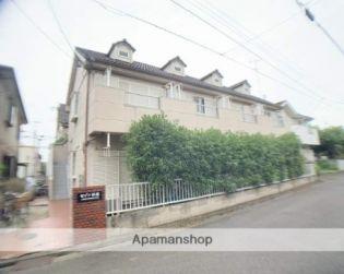 セゾン杉浦 2階の賃貸【埼玉県 / ふじみ野市】