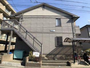 埼玉県富士見市ふじみ野東2丁目の賃貸アパート