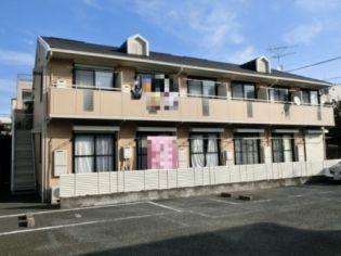 埼玉県春日部市中央6丁目の賃貸アパート