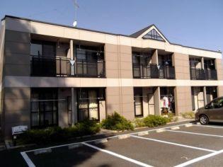 埼玉県さいたま市岩槻区加倉4丁目の賃貸アパート