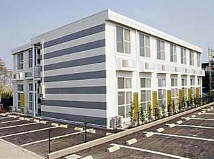 レオパレスコンフォート 2階の賃貸【埼玉県 / さいたま市岩槻区】