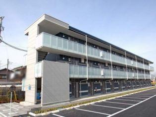 レオネクストパークハイツ B 3階の賃貸【埼玉県 / さいたま市岩槻区】