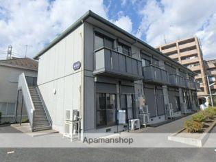 ビリーブコートC 2階の賃貸【埼玉県 / 春日部市】