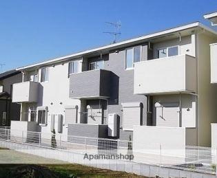 埼玉県春日部市西金野井の賃貸アパートの画像