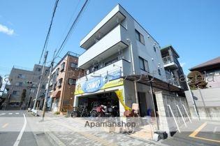 プレジール(中原町) 3階の賃貸【埼玉県 / 川越市】