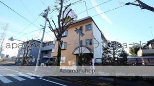 サンホワイト富士見 3階の賃貸【埼玉県 / 川越市】