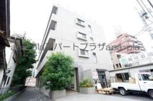 ルネス プレミール 4階の賃貸【埼玉県 / 川越市】
