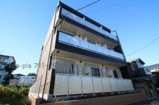 リブリ・ひまわり荘2 3階の賃貸【埼玉県 / 川越市】