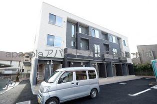 フレグランス 2階の賃貸【埼玉県 / 川越市】
