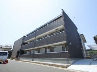 埼玉県川越市大字砂の賃貸アパート