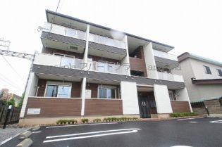 セントラルレジデンス 3階の賃貸【埼玉県 / 川越市】