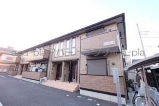 アリエッタ 2階の賃貸【埼玉県 / 川越市】