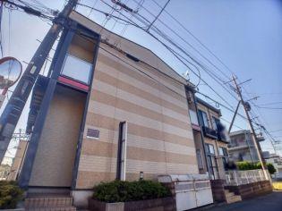 レオパレスモンブラン 1階の賃貸【埼玉県 / 坂戸市】
