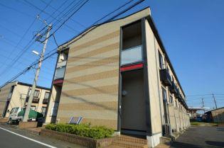 レオパレスバロンⅡ 2階の賃貸【埼玉県 / 坂戸市】