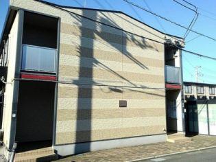 埼玉県鶴ヶ島市新町3丁目の賃貸アパート