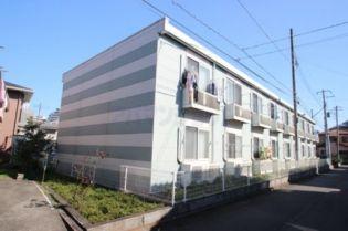 埼玉県鶴ヶ島市大字上広谷の賃貸アパート