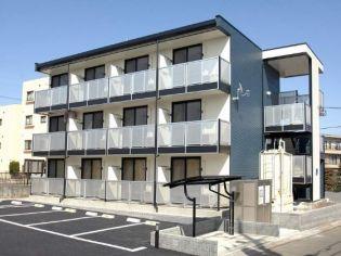 レオパレスピアニシモ 3階の賃貸【埼玉県 / 鶴ヶ島市】