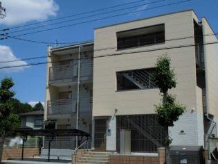 クレイノインヴェステ Aya 2階の賃貸【埼玉県 / 坂戸市】