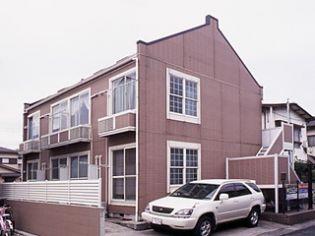 レオパレスクレインヒル 2階の賃貸【埼玉県 / 鶴ヶ島市】