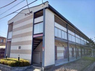 レオパレスサンモール新町 2階の賃貸【埼玉県 / 鶴ヶ島市】