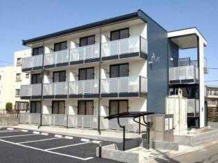 レオパレスピアニシモ 1階の賃貸【埼玉県 / 鶴ヶ島市】