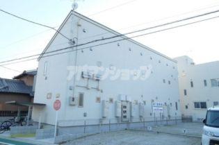 ESPERANZA リヴィエラ 1階の賃貸【埼玉県 / 東松山市】